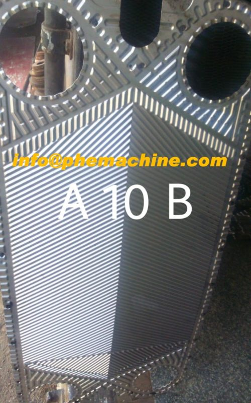 Plate Heat Exchanger –PHE Machine25