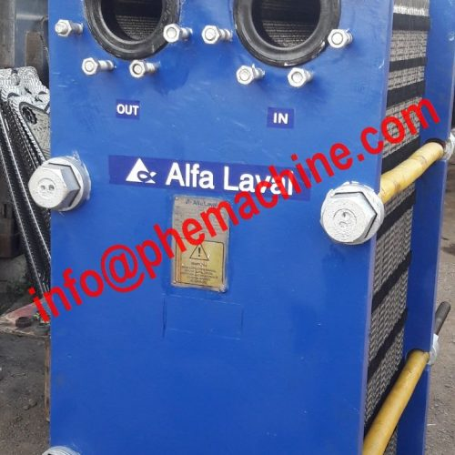 Alfa Laval M15-BFM Plate Heat Exchanger