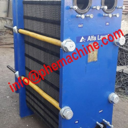Alfa Laval M15-MFM Plate Heat Exchanger